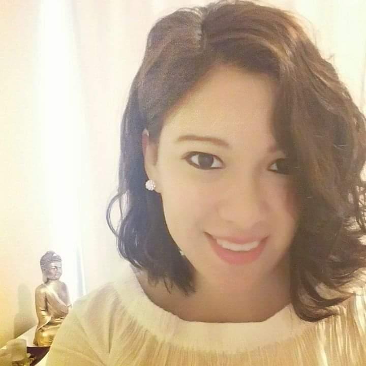 Cristina Mesones