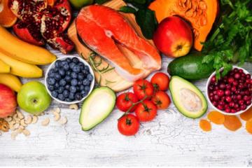 Nutrición Átmica