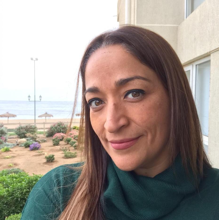 Paulina Singh